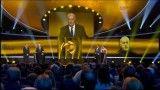 مراسم انتخاب بهترین سرمربی 2012