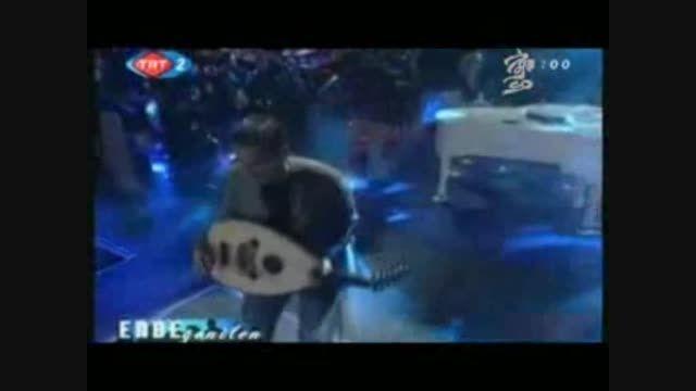 اشکهای عاشقانه سامی یوسف در کنسرت ترکیه