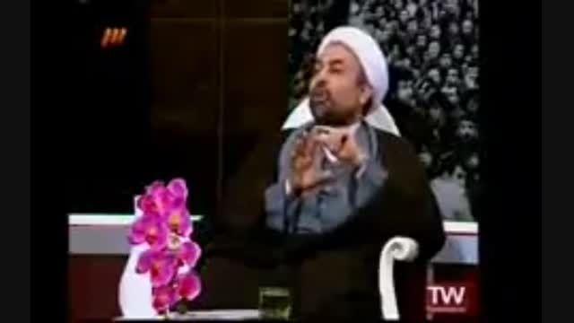 یک برنامه ی جنجالی در رابطه با حجاب در صدا وسیما