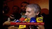 ۱۰۰ روز نخست دولت دکتر روحانی