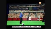انیمیشن جام جهانی 2022 قطر
