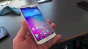 LG G Pro 2 Hands-On - YouTube