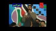 حاج عبدالرضا هلالی - ولادت امام رضا علیه السلام - 1382