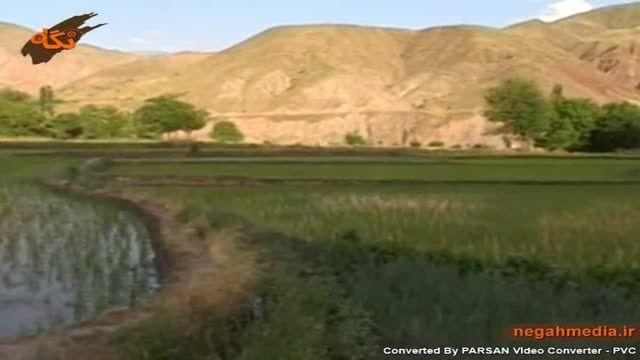 شهرک الموت  - استان قزوین