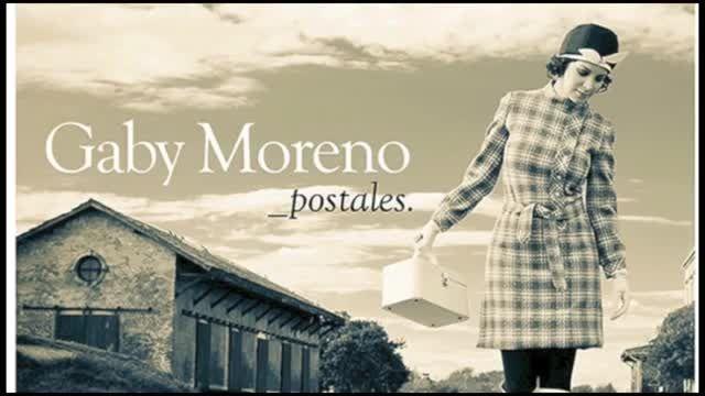 Gaby Moreno - Quizás, Quizás,Quizás