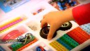 تیزر ربات کوچولو برای کودکان 3 تا 7 سال