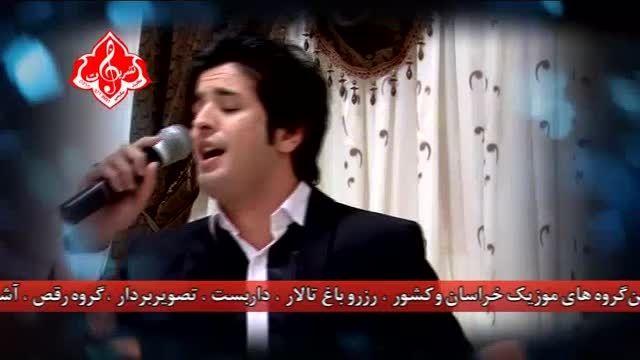 اجرای زیبای محسن دولت در مجموعه آوای عاشقی