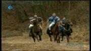 رفتن جوسا ماری و فرمانده جومونگ به پیش ارباب چو