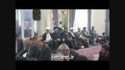 یادگار امام در دیدار مدیران مرکز امام دانشگاه آزاد