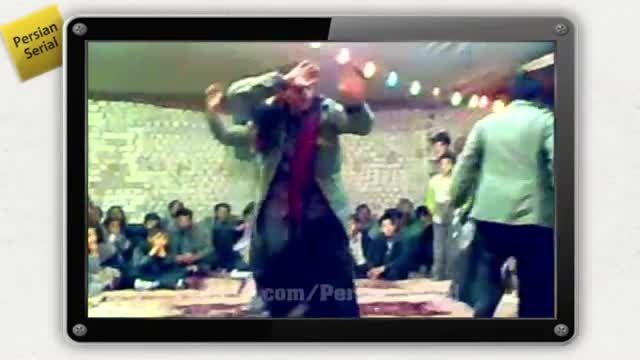 رقص لرها | کلیپ های جالب و خنده دار ایرانی