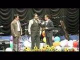 مسابقه ی تقلید صدا ( طنز حسن ریوندی)