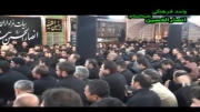 حاج مهدی خادم آذریان-شام غریبان امام حسین(ع)-محرم90