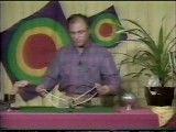 آموزش شعبده بازی ـ حلقه و طناب