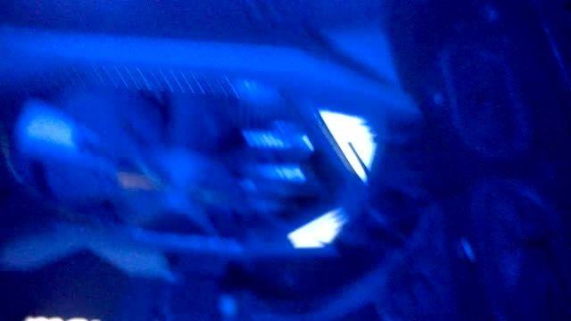 وقتی ZOTAC GTX 980 Ti AMP!Extreme نفس می کشد!!
