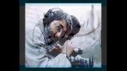 اعتکاف در ماه مبارک رمضان - دستجرد کبودراهنگ
