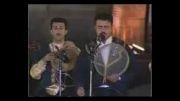 موغام آذربایجان در جشنواره موسیقی ترکی در سمرقند ازبکستان