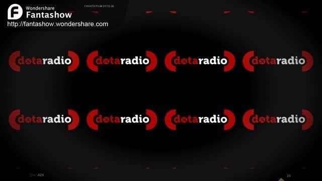 دوتا رادیو-فصل اول-قسمت سوم(ویژه برنامه اینترنشنال)