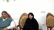 گفتگو با خانواده شهید غلامحسین منتظری