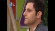 اجرای زنده ترانه گیلکی توسط مرتضی بخشی زاده در شبکه باران
