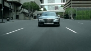 Audi A7 TV Commercial - Spring Cleaning