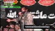 زینب و یه مشت حرامی .. شور قتلگاهی حاج عبدالرضا