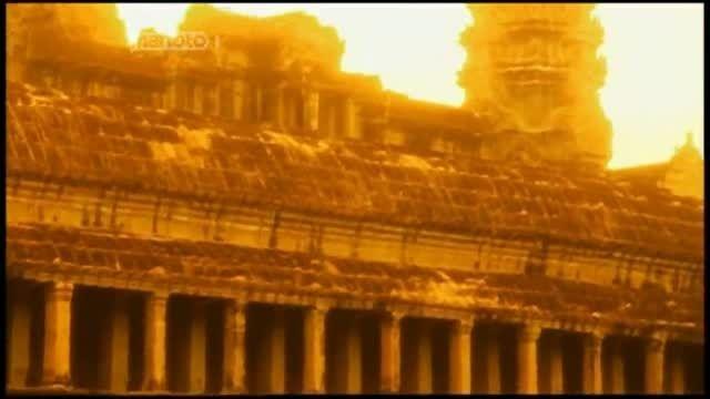 مستند تمدن های گمشده با دوبله فارسی - انگلکوروات