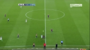 بارسلونا VS رئال بتیس | 2 - 2 | گل ویا