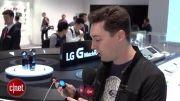 معرفی ساعت هوشمند LG G Watch R
