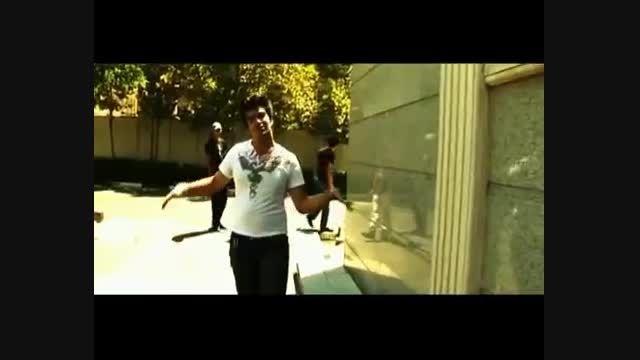 موزیک ویدیو ی برو از پیش من از امیر تتلو