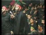 حاج یزدان ناصری-سینه زنی-عاقلا توی دلم