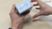 اولین ویدیوی آنباکسینگ گلکسی نوت 4 - گجت نیوز
