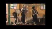 کلیپ فروی نیوز خواننده نمایشی (گروه ج نیو)