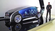 خودروی آینده تویوتا TOYOTA fun-vii CONCEPT CAR AT 2012