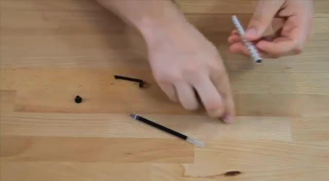 قلم آهنربایی Polar- مشخصات و آموزش- قسمت اول