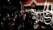 شب ششم محرم 93 - کربلایی سید محمد زارع 1