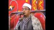 بهترین تلاوت محمود شحات از مقام حجاز سوره طه