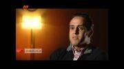 حمله بی سابقه علی کریمی به دایی در برنامه نود