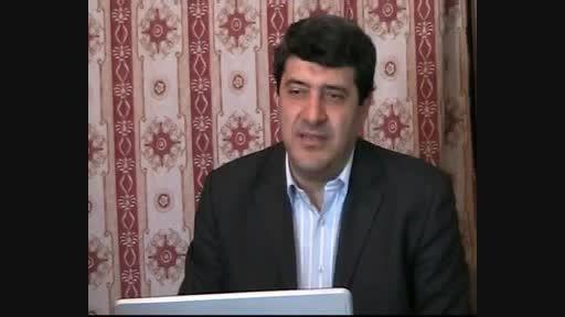 تحلیل شخصیت طاهره از ناصر الدین : طاهره در شهادت عمومی