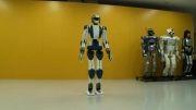 (HRP-4) مدلی از 4 مدل ربات های انسان نمای (واقعان انسان نمای)ژاپنی