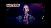 کلیپ خودکشی پسر جوان در اجرای زنده
