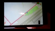 تست جی پی اس تلفن همراه هوشمند اسپایدر1