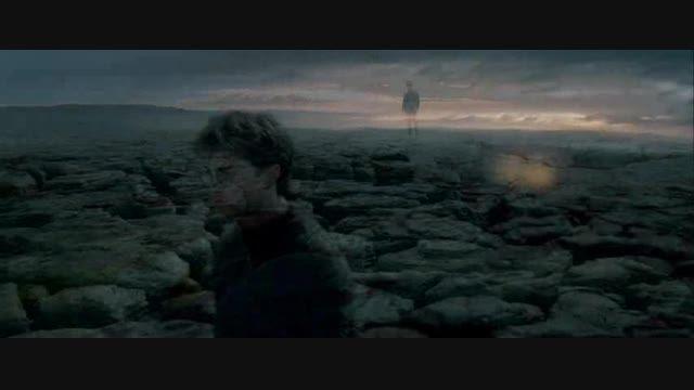تریلر فیلم هری پاتر و یادگاران مرگ قسمت 1