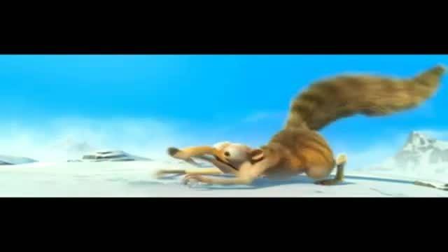 سنجاب عصر یخبندان