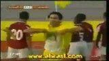 سوپر گل از فرهاد مجیدی در لیگ امارات