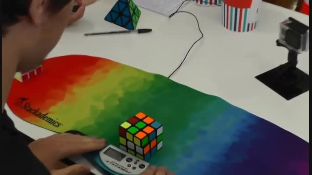 Rubik's cube average6.65-Feliks Zemdges-cubepress.ir