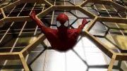 تریلر بازی مرد عنکبوتی شگفت انگیز 2
