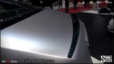 رو نمایی Rolls Royce 2015