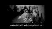 فیلم قدیمی از تلاوت مصطفی اسماعیل در حضور انور سادات و قذافی