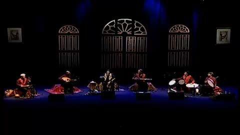 اجرای فوق العاده زیبای تصنیف وطنم سالار عقیلی