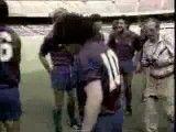 مارادونا در بارسلونا